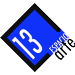 13espacioarte Logo